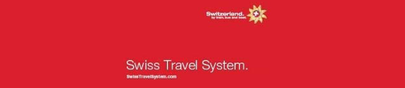 Switzerland Travel pass